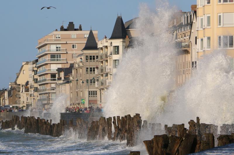 Les grandes mar es - Saint malo office tourisme ...
